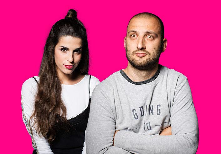 Ismael Lemais & La Kiskillosa